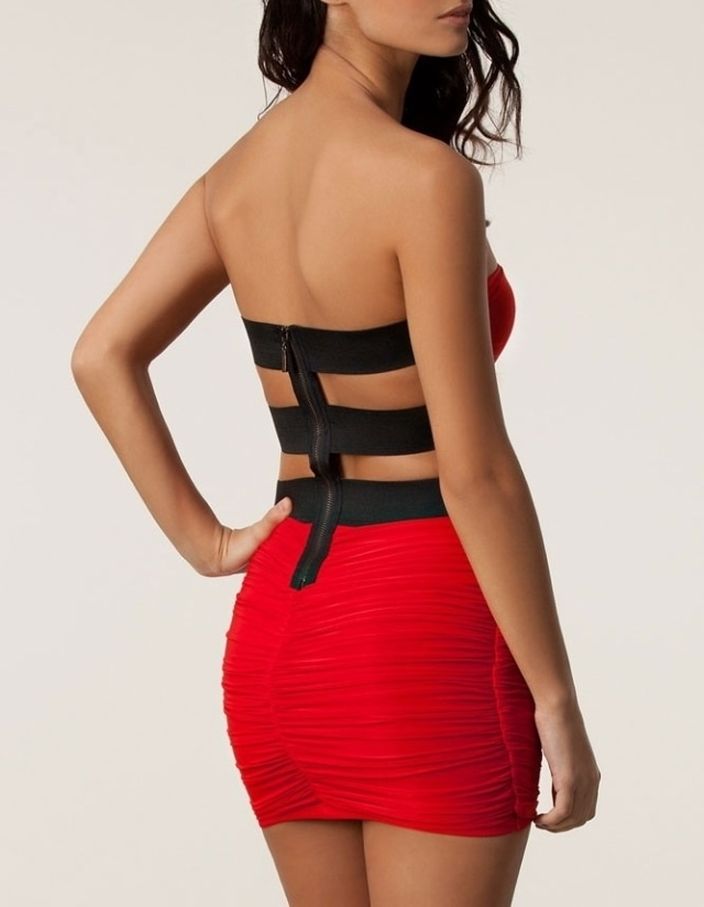 Hot Cocktail Dresses - Ocodea.com