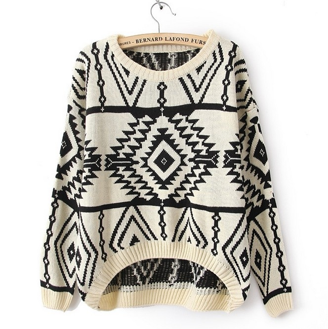 Find womens aztec sweater at ShopStyle. Shop the latest collection of womens aztec sweater from the most popular stores - all in one place.